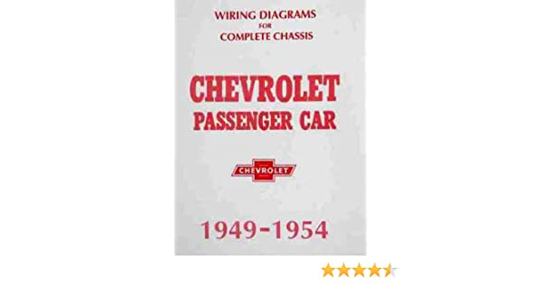chevrolet complete set of factory electrical 1949 1950 1951 1952 1953 chevy 150 coupe chevrolet complete set of factory electrical 1949 1950 1951 1952 1953 1954 wiring diagrams & schematics guide 10 pages includes fleetline, styleline