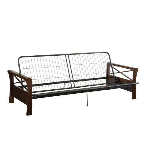 Top 10 Best Futon Frames Reviews in 2020 6