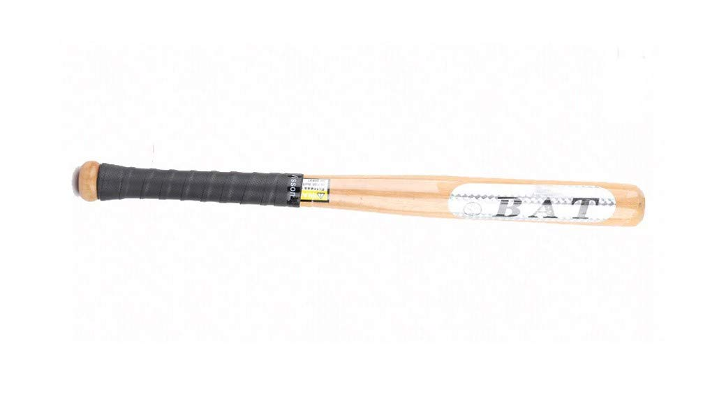 Practice /& Home Protection SHINE Heavy Duty Baseball Bat Alloy or Wooden Heavy Duty Training