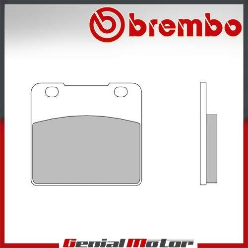 07SU06.07 Vorderen Brembo 07 Bremsbelage fur VS INTRUDER 1400 1987  2004