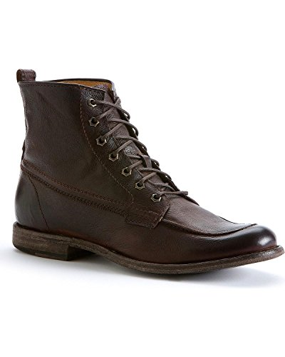 UPC 787934022963, FRYE Men's Phillip Work Boot Dark Brown 10 M US