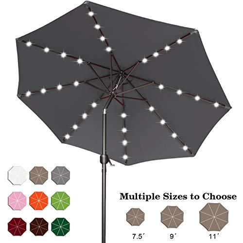 ABCCANOPY 9FT Patio Umbrella