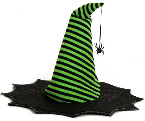 Spiderina Hat Costume Accessory -