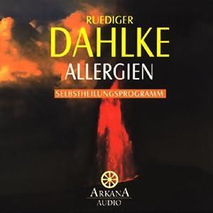 Allergien Hörbuch
