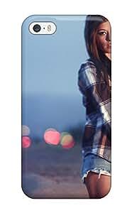 Premium EkKTQqk832dRlAG Case With Scratch-resistant/ Model Case Cover For Iphone 5/5s