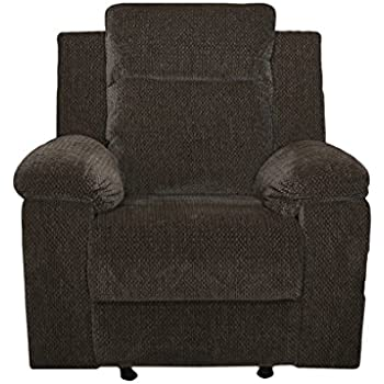 Miraculous Amazon Com New Classic Furniture Burke Upholstery Recliner Cjindustries Chair Design For Home Cjindustriesco