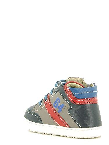 Chicco 01056487000000 Zapatos Niño Azul