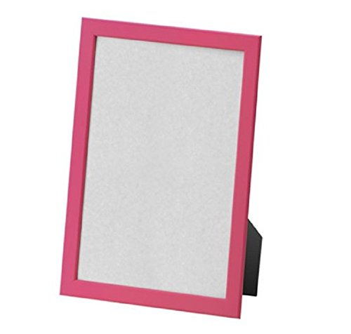 New Document Frame - FISKBO New Frame 8 1/4-by-11 3/4-inch Simple frame for documents or photographs, multiple Colour (1, dark pink)