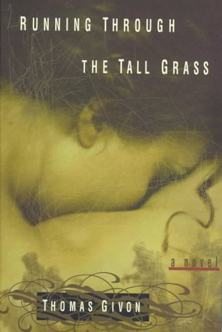 Book cover for Running Through the Tall Grass