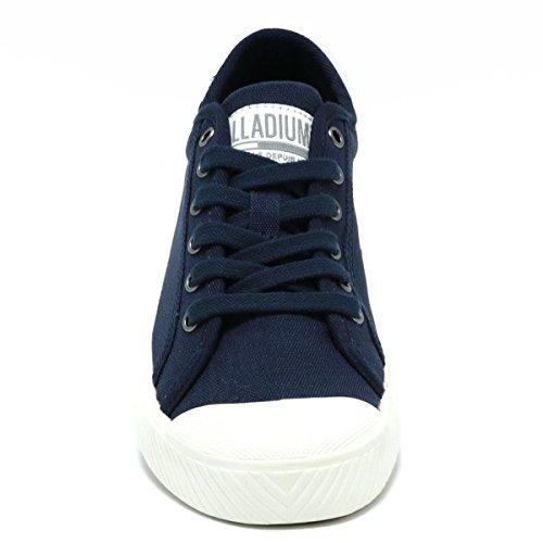 Palladium Lady Pallaphoenix E Tela Sneaker Blau