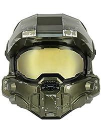 NECA Master Chief Motorcycle Helmet-X-Large