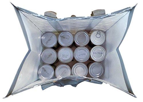 Amazon.com: Buti-Earth-Bag Reusable Shopping Bags / Extra Large ...