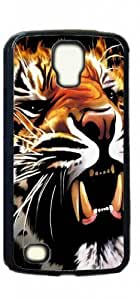 HeartCase Hard Case for Samsung Galaxy S4 Active (S4 Water Resistant Version) ( Tiger Design )