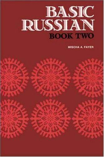 Basic Russian, Book 2 (Bk.2)