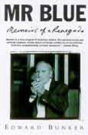 Download Mr Blue: Memoirs of a Renegade pdf epub