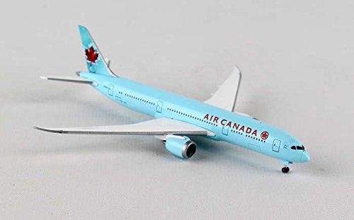 HERPA Air Canada 787-9 REG#C-FNOE Die Cast Aircraft (1/500 Scale)