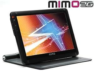 "Mimo UM-710S 7 ""USB Monitor (alimentado por USB mini pantalla portátil)"