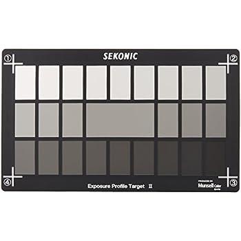 Sekonic Exposure Profile Target II ( 401-757)