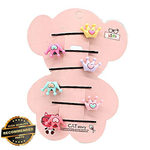 - Gatton Premium New 6PCS/set Girls Kids Hair Clips Strawberry Hairpin Hair Bow Barrette Accessories | Style HRCL-M182012236