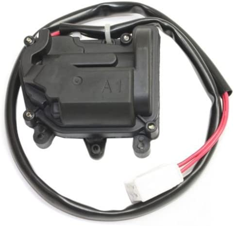 Front With Or Without Keyless Entry Perfect Fit Group REPM315301 RH Protege // Protege5 Door Lock Actuator