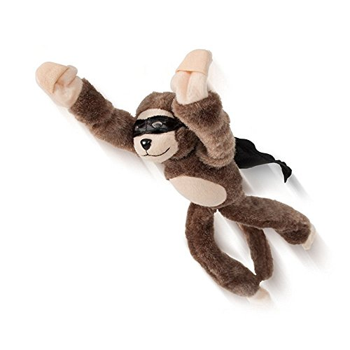 LUCKSTAR Flingshot, Flying Monkey Shaped Slingshot Flingshot With Scream Sound