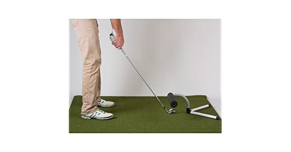 Amazon.com: pureshot – Corrector de Slice de Golf dentro de ...