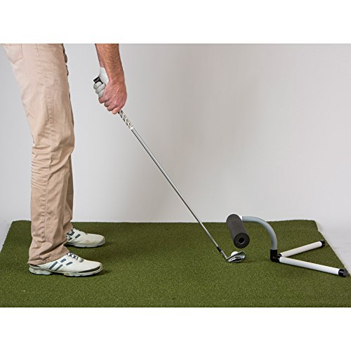 PureShot Golf Slice Corrector - Inside Approach Golf Swing Trainer