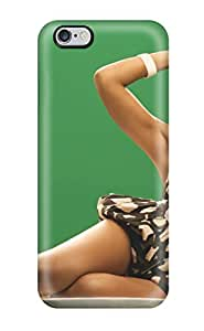 For ZBkVzYN7836FhJjH Pretty Girl In Lovely Dress Protective Case Cover Skin/iphone 6 Plus Case Cover