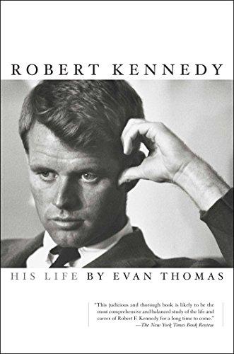 Robert Kennedy Life Evan Thomas ebook product image