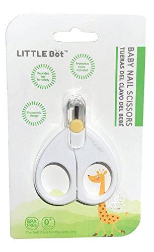 LITTLE Bot Scissors Protective Ergonomic product image