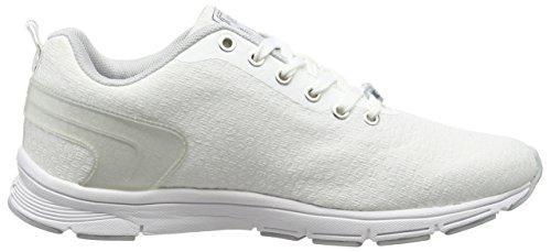 material zapatilla sintético mujer 01 Blanco British de Off Whtie Jump Weiß deportiva Knights EXxwpqCS