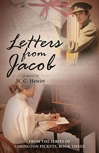 Letters from Jacob (From the series of Abbington Pickets Book 3)