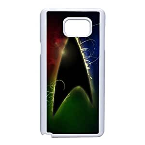 Star Trek For Samsung Galaxy Note 5 Cell Phone Case White BTRY23067