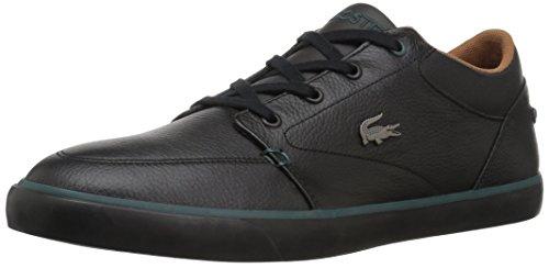 Lacoste Männer Bayliss Vulc 317 1 Sneaker Schwarz