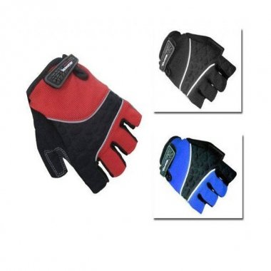 SCOYCO Bike Cycling Half Finger Gloves Outdoor Bike Gloves.
