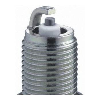 NGK (7334) BP6ES-11 Standard Spark Plug, Pack of 1