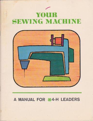 soft sewing machine
