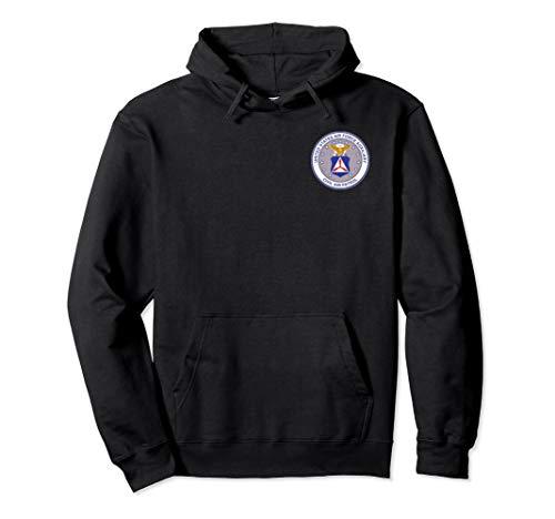 United States Air Force Auxiliary Civil Air Patrol Hoodie ()