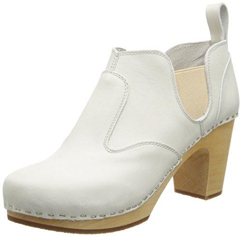 Hasbeens Boot Swedish Nubuck Beige Sand Chelsea Boots Women's Classic 6UqnaOdwHq