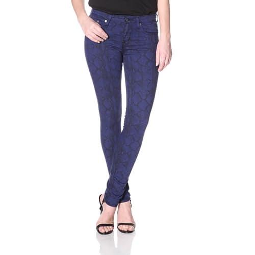 08a0a5637d55f Big Star Women s Alex Mid Rise Skinny Jeans in Ultra Wash high-quality