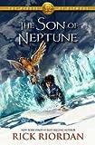 Rick Riordan: The Son of Neptune (Hardcover); 2011 Edition