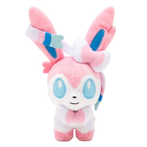 (Pokemon Center Japan Original 6
