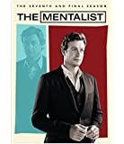 The Mentalist: The Complete Seventh Final Season