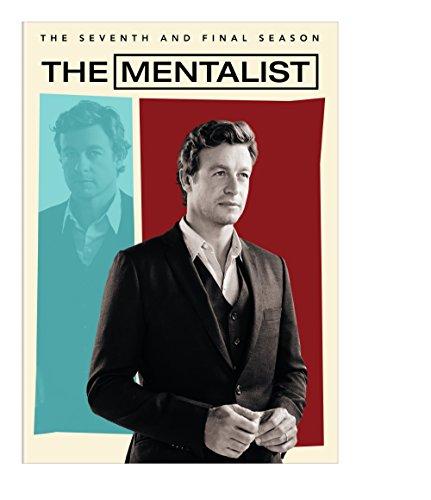 - The Mentalist: The Complete Seventh Season