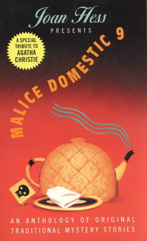 Malice Domestic 9 pdf epub