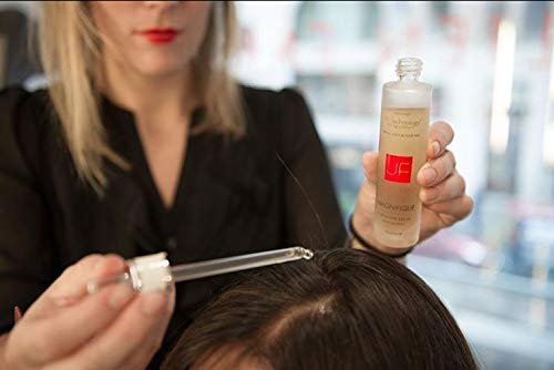 Julien Farel Magnifique Delay The Grey Hair & Scalp Serum, 1.7 Fl Oz – SLS & Paraben Free – Best for Normal, Fine, Thinning, Damaged and All Hair Types, As Seen on The View by Julien Farel Products (Image #6)
