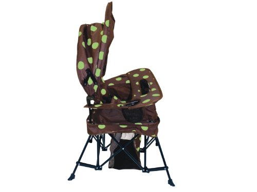 Save  sc 1 st  Desertcart & Kelsyus Go With Me Chair Brown/Green - Buy Online in UAE. | Sports ...