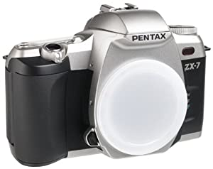 Pentax ZX-7 35mm SLR Camera (Body Only)