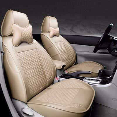1998 Fundas para asientos delantero ber VW Polo