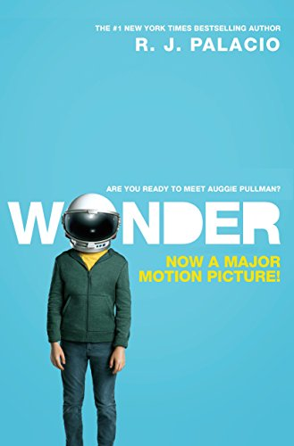 Wonder (Character Education Activities For High School Students)